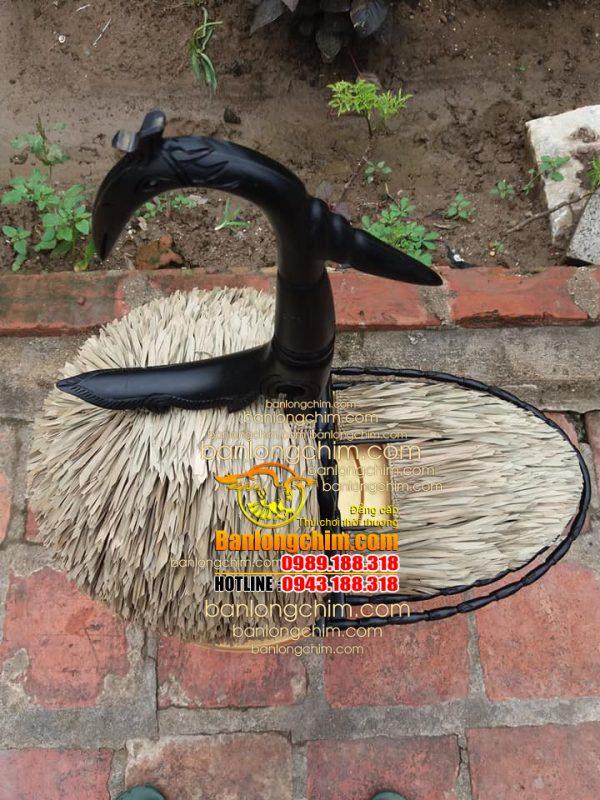 Lồng cu gáy sừng trâu kiểu thủy nguyên