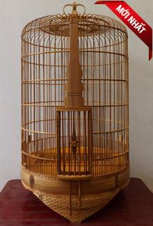 Lồng chim khướu 6 vanh