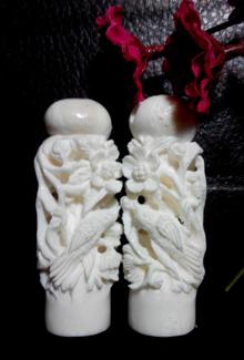 Đầu cầu xương nguyên khối